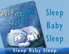 Sleep Babby Sleep